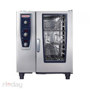 CombiMaster Plus 101 Rational