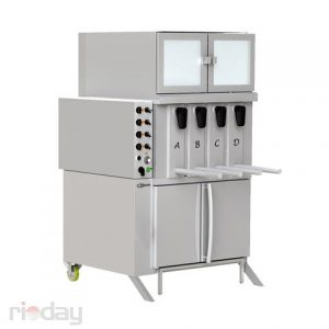 Forno Vertical GV4 Eco