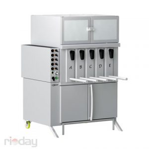 Forno Vertical GV5 Eco